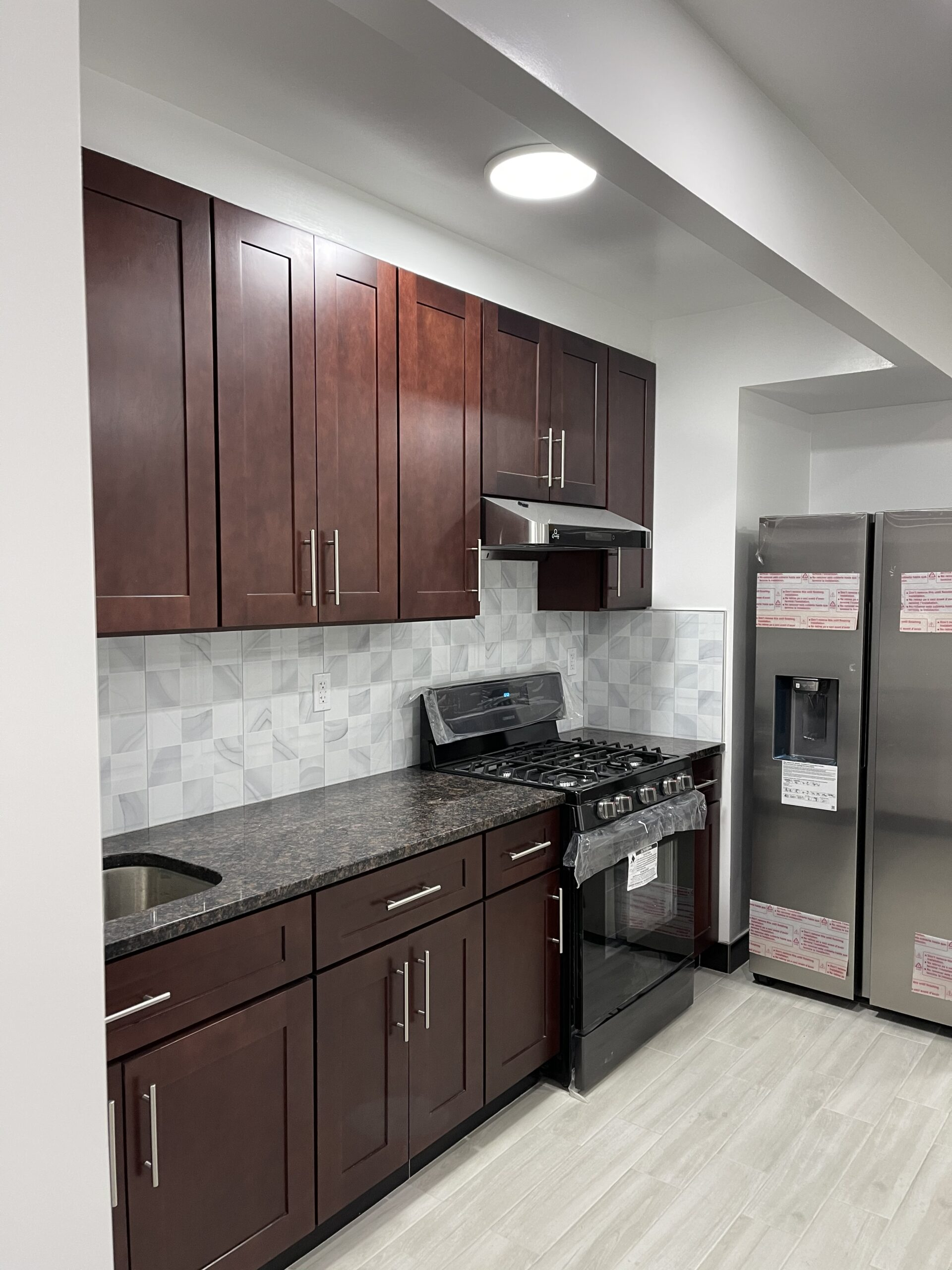 ALL NEW RENOVATED 4 Bedrooms and 3 full Bathrooms