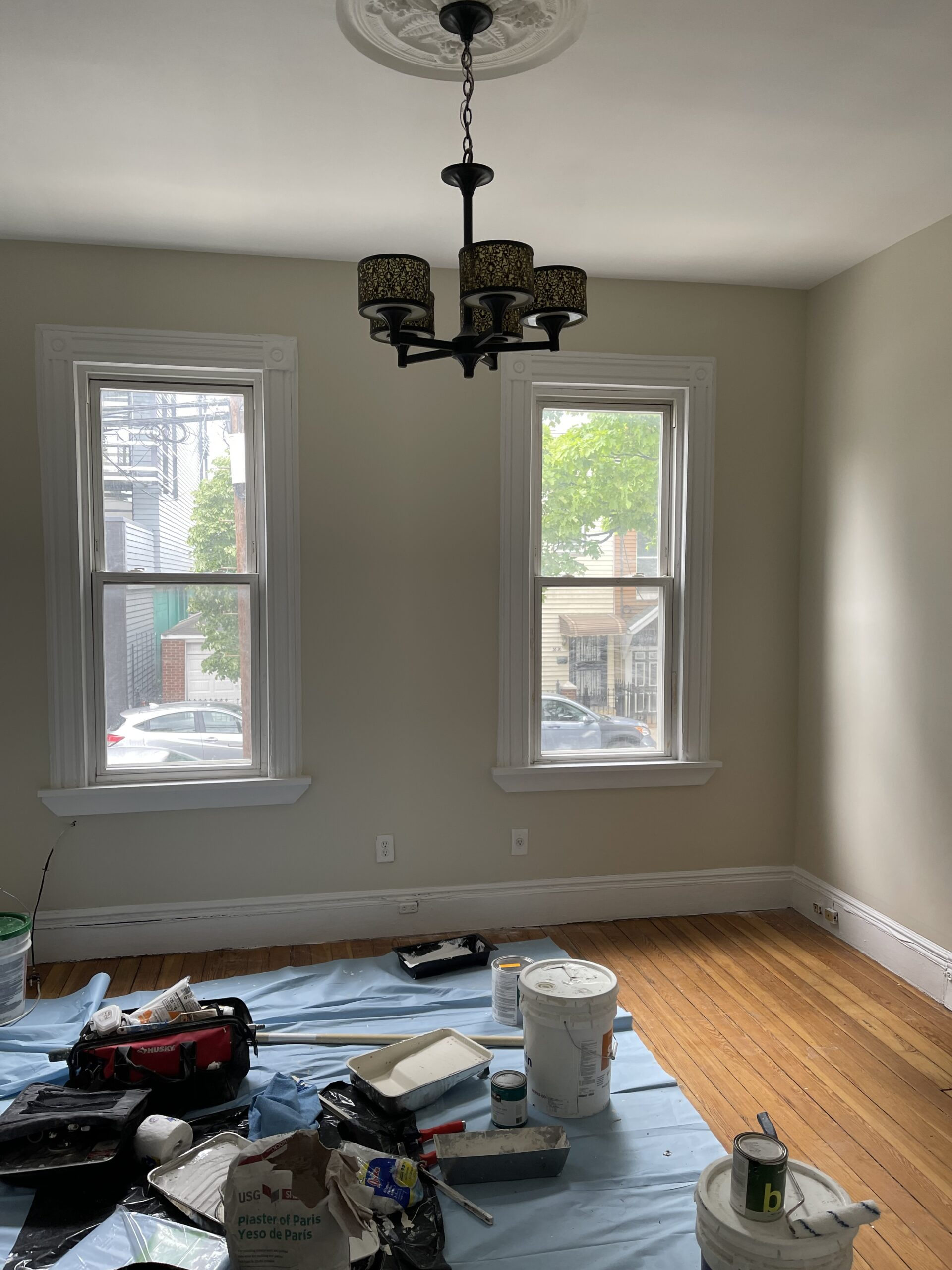 Cozy 1 Bedroom Apartment – ALL UTILITIES INCLUDED