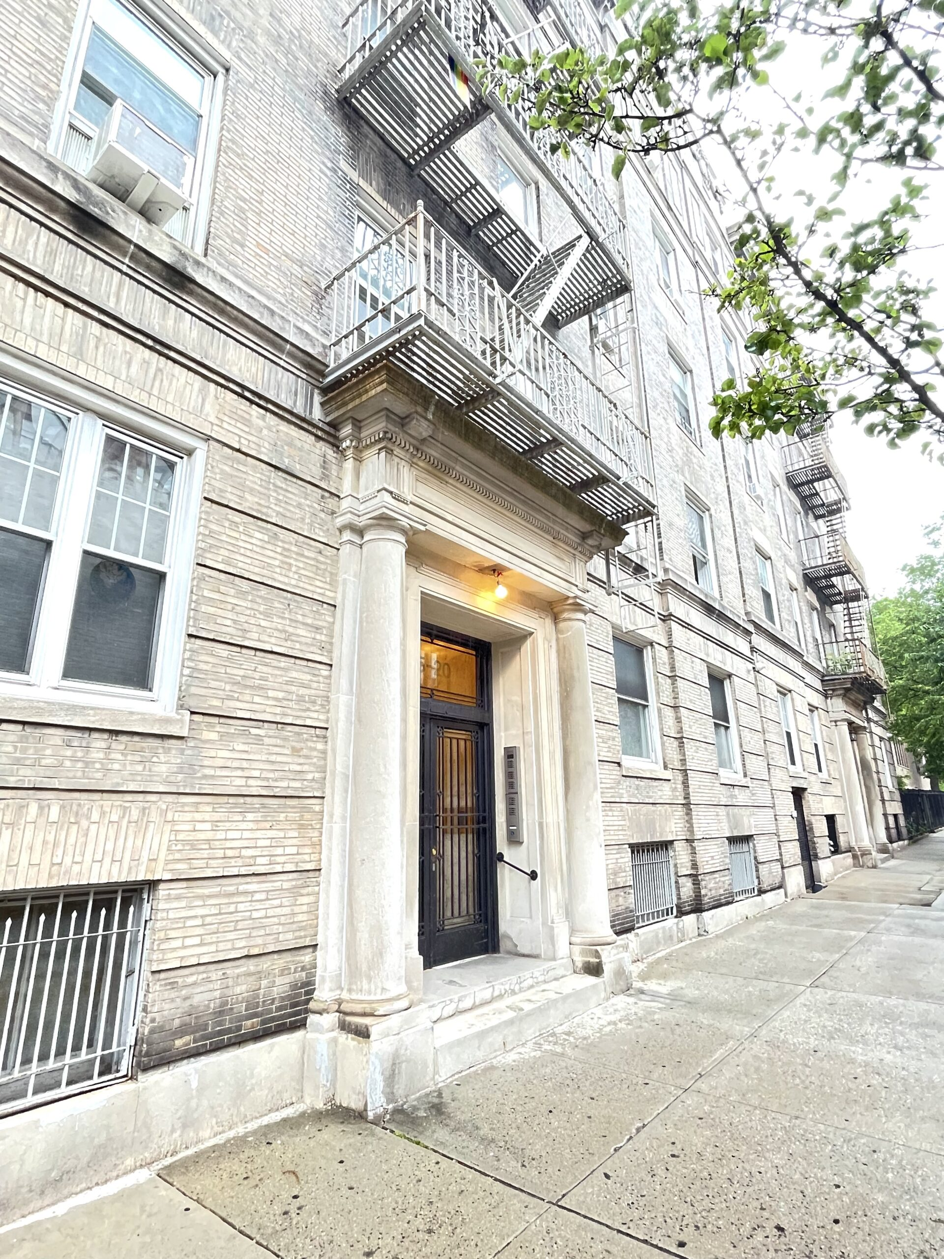 Jackson Heights – Extremely Large 1 Bedroom Co-op – Super Low Maintenance – Steps from everything
